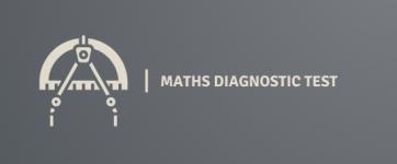 Maths Diagnostic Test